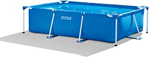n°3 de la piscine tubulaire Intex