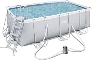 n°3 de la piscine tubulaire rectangle
